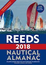 Reeds Nautical Almanac 2018 (Reeds Almanac)