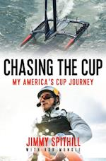 Chasing the Cup af Jimmy Spithill