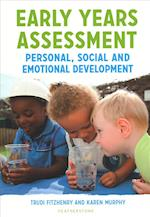 Early Years Assessment: Personal, Social and Emotional Development