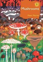 Mushrooms (British Wildlife Collection)