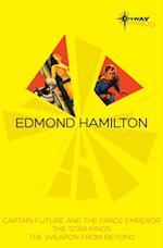 Edmond Hamilton SF Gateway Omnibus