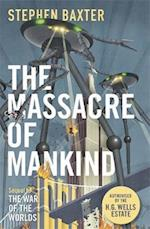 The Massacre of Mankind af Stephen Baxter