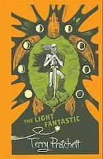 The Light Fantastic af Terry Pratchett