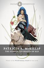 Forgotten Beasts of Eld af Patricia A. McKillip
