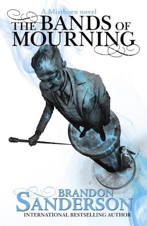 Bands of Mourning af Brandon Sanderson