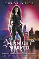 Midnight Marked (Chicagoland Vampires Series)