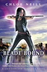 Blade Bound (Chicagoland Vampires Series)