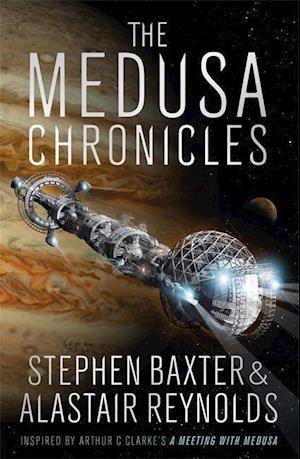 Bog, paperback The Medusa Chronicles af Alastair Reynolds