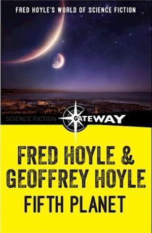 Fifth Planet af Fred Hoyle, Geoffrey Hoyle