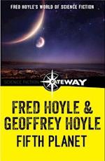 Fifth Planet (Fred Hoyles World of Science Fiction)