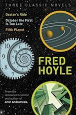 Three Classic Novels (Fred Hoyles World of Science Fiction)