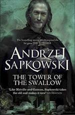 The Tower of the Swallow af Andrzej Sapkowski