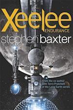 Xeelee: Endurance af Stephen Baxter