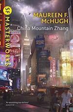 China Mountain Zhang af Maureen F. McHugh