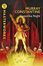 Swastika Night af Murray Constantine