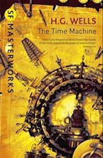 Time Machine (S.F. Masterworks)