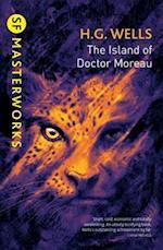 Island Of Doctor Moreau (S.F. Masterworks)