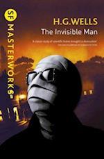 Invisible Man (S.F. Masterworks)