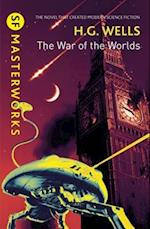 War of the Worlds (S.F. Masterworks)