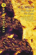 Food of the Gods (S.F. Masterworks)