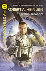 Starship Troopers af Robert A. Heinlein