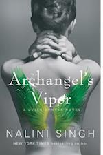 Archangel's Viper (Guild Hunter Series)