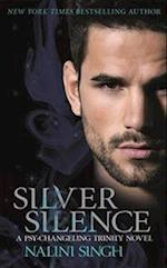 Silver Silence (The Psy Changeling Trinity Series, nr. 1)