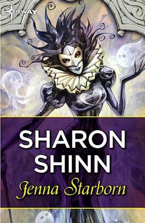 Jenna Starborn af Sharon Shinn