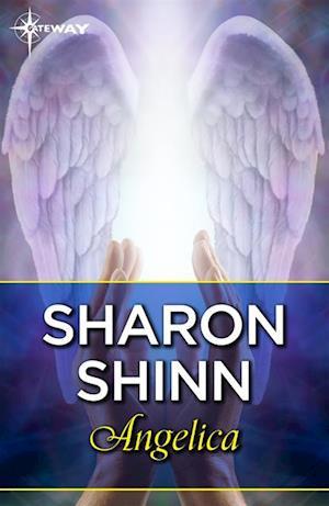 Angelica af Sharon Shinn