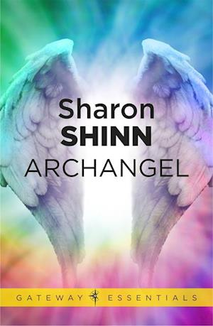 Archangel af Sharon Shinn