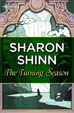 Turning Season af Sharon Shinn