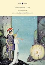 Tanglewood Tales - Illustrated by Virginia Frances Sterrett af Hawthorne Nathaniel