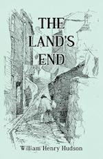 The Land's End - A Naturalist's Impressions in West Cornwall, Illustrated