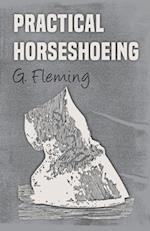 Practical Horseshoeing