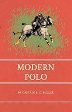 Modern Polo