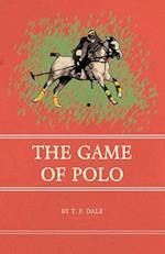 Game of Polo