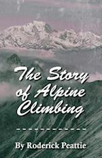 Story of Alpine Climbing
