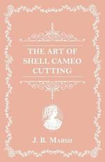 Art Of Shell Cameo Cutting