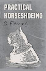 Practical Horseshoeing