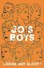 Jo's Boys af Louisa M. Alcott