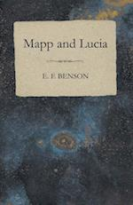 Mapp and Lucia af E. F. Benson