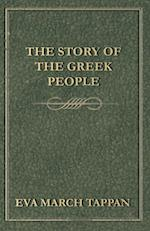 Story of the Greek People