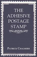 Adhesive Postage Stamp