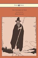 Children of Odin - Illustrated by Willy Pogany