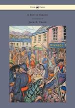 Boy in Eirinn - Illustrated by Jack B. Yeats