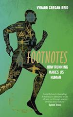 Footnotes af Vybarr Cregan-Reid