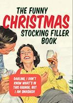 Funny Christmas Stocking Filler Book