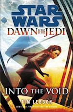 Star Wars: Dawn of the Jedi: Into the Void (Star wars)