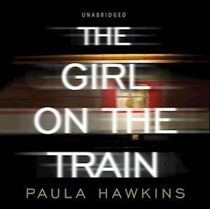 Girl on the Train af Paula Hawkins