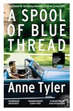 Spool of Blue Thread af Anne Tyler